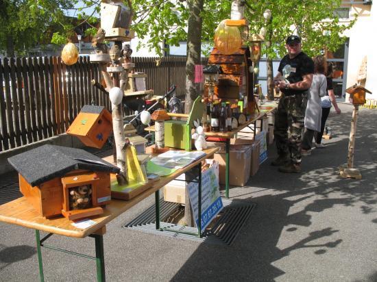 Marché de Pâques Habsheim