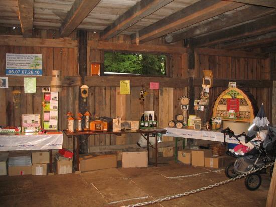 Fête de la nature Hirtzbach 6 et 7 août 2011