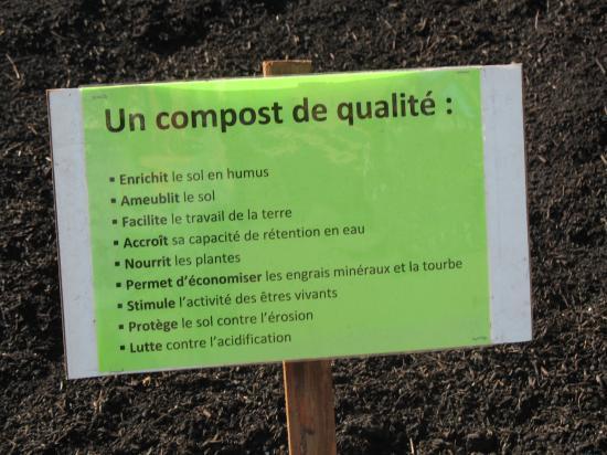 Compost?